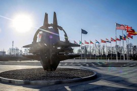 NATO Headquarter