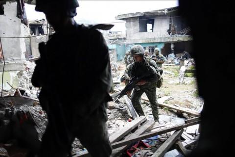 Fight against Daesh
