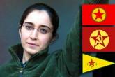 Terrorist Fehriye Erdal
