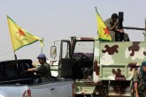 Perspective: The Geopolitical Importance of the Ypg-controlled Areas in Syria | Energy and Water Resources, and Agricultural Lands