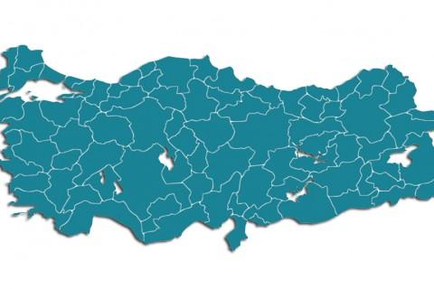 Turkey | Turquoise