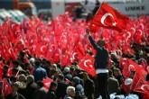 Turkey Alliance