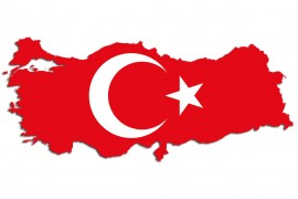 Turkey | Turkish Flag
