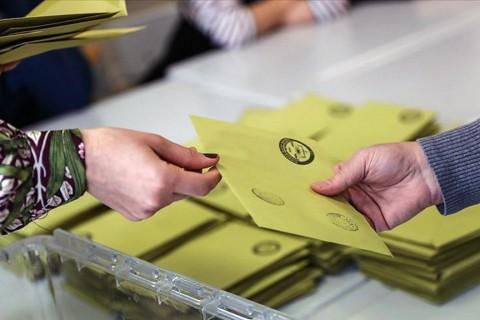 Turkish Elections
