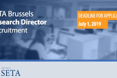 SETA Brussels is searching for a research director!