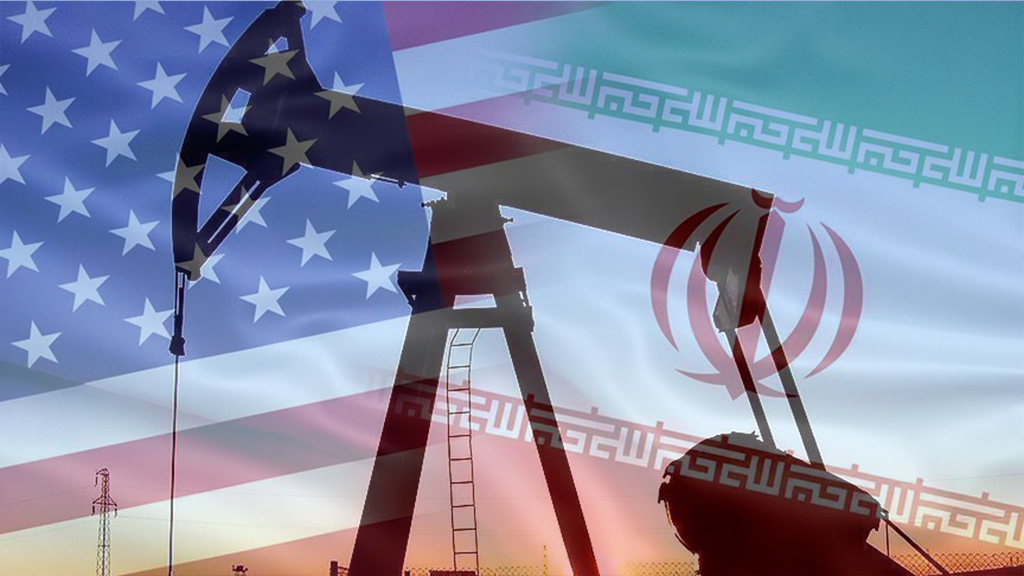 US Sanctions on Iran