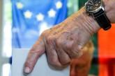European Parliament elections