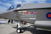 Turkish Lockheed Martin, F-35 Lightning II
