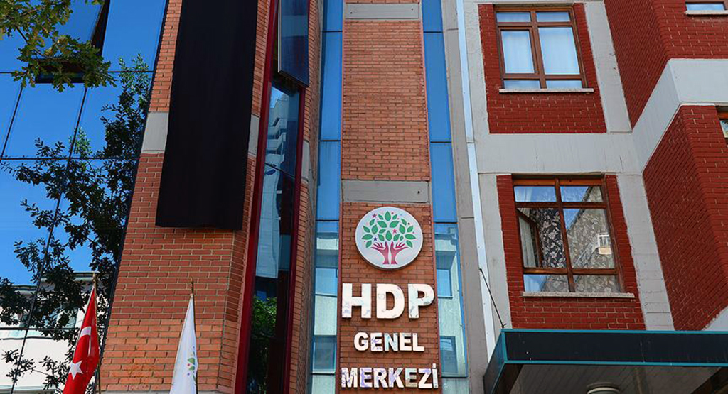 The HDP leadership in crisis