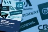 Extension of International Media Organizations in Turkey