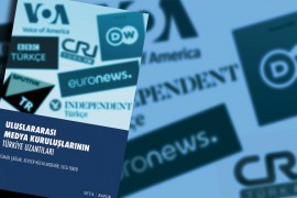 Extension of International Media Organizations in Turkey
