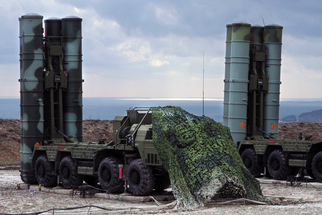Analysis: Turkey's Air Defense Agenda | A Challenging Path