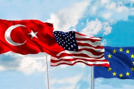 Turkey-US-EU