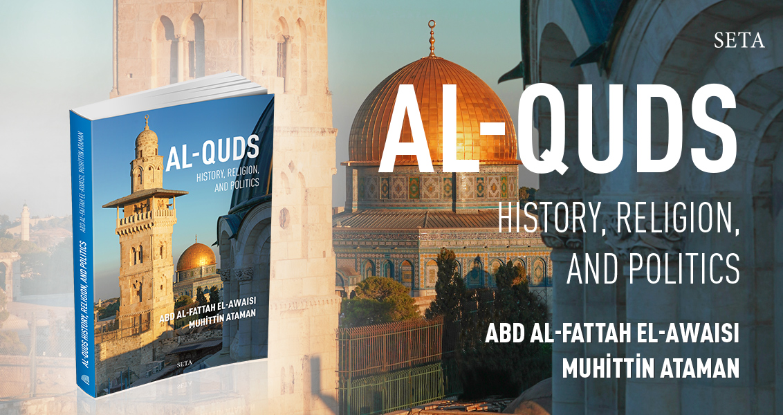 Al-Quds | History, Religion and Politics