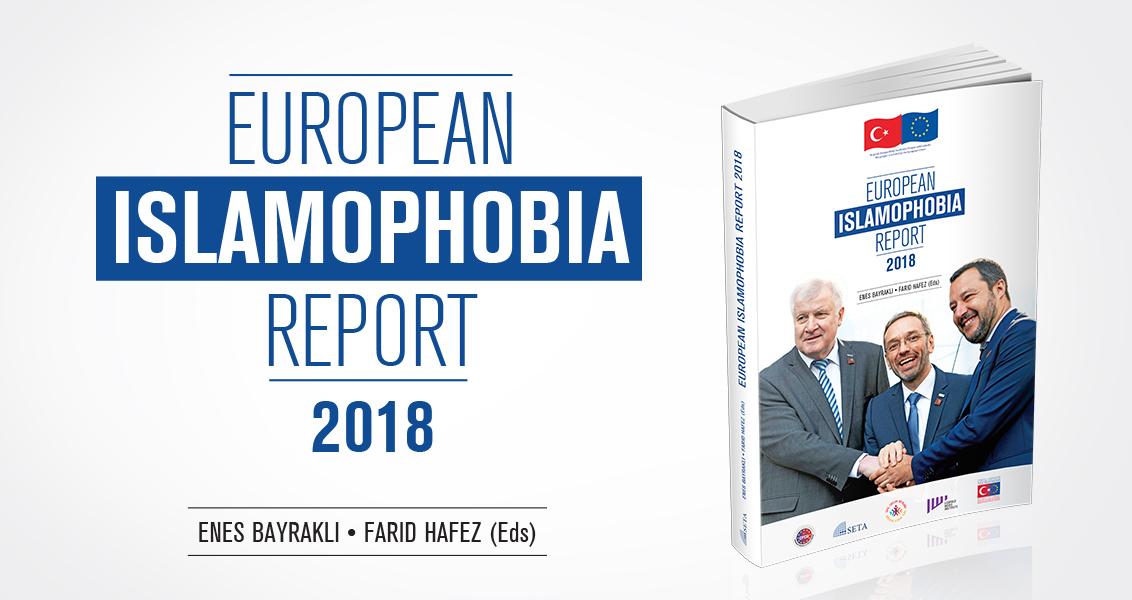 European Islamophobia Report 2018 | #EIR2018