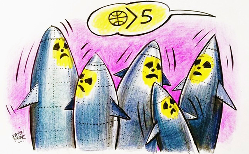 Will Turkey pursue nuclear weapons?