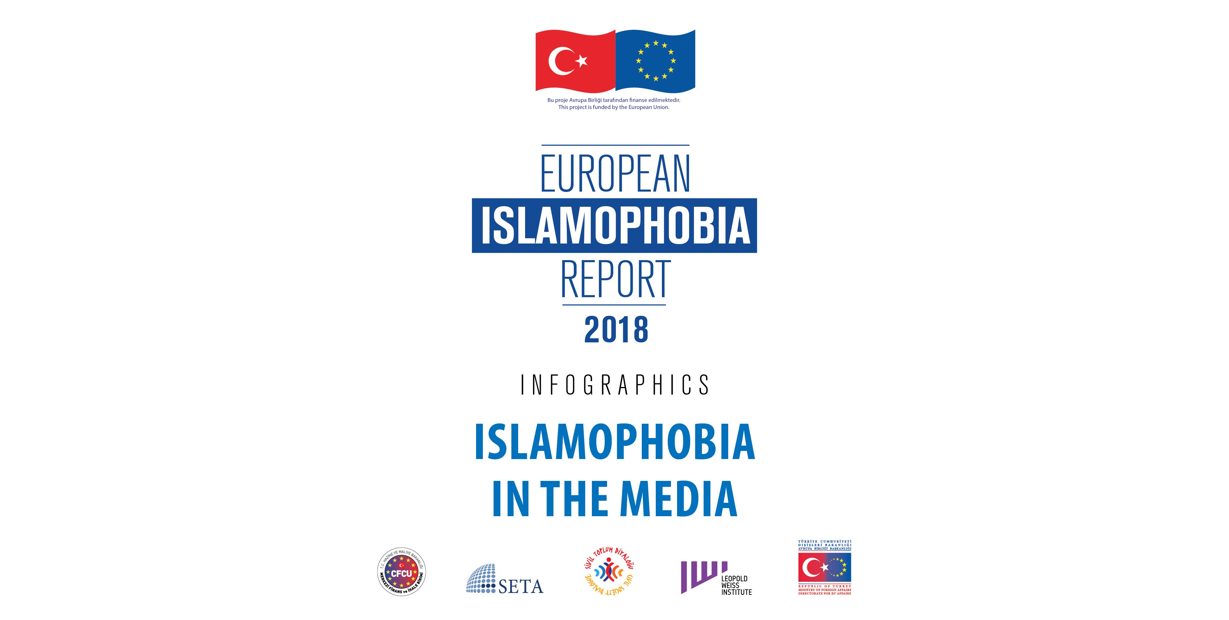 Islamophobia in the Media | #EIR2018