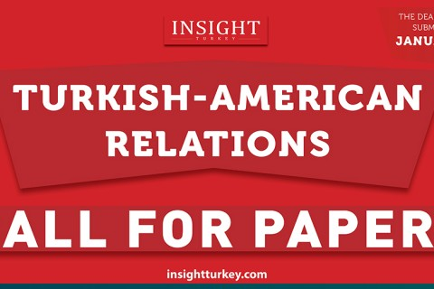 Call for Papers: Turkish-American Relations