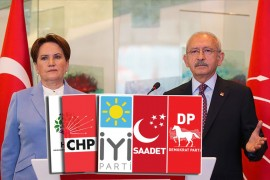 natioThe Nation Alliance (Turkish: Millet İttifakı)n-alliance