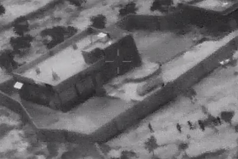 The Trump administration released video footage of the raid that led to the death of former Daesh/ISIS leader Abu Bakr al-Baghdadi.