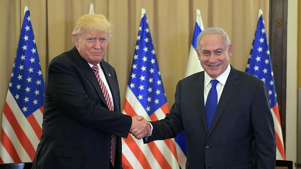 Last nail in the coffin: US decision on illegal Israeli settlements