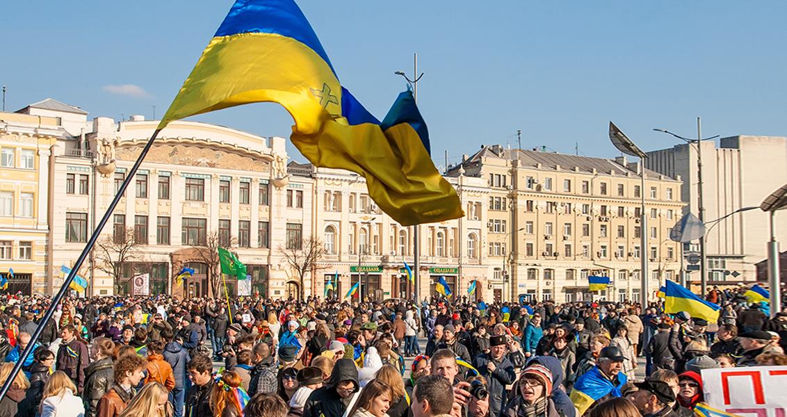 Report: Russia's Hybrid War in Ukraine (2014-2018)