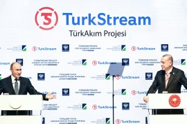 Analysis: The New Dimension of the Turkey-Russia Energy Cooperation TurkStream