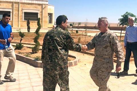 Syria | PKK