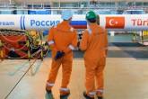 TurkStream natural gas pipeline project