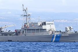 Analysis: Greek Security Policy | In the Eastern Mediterranean