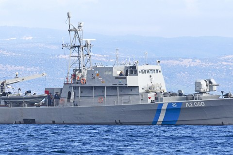 Analysis: Greek Security Policy | In the Eastern Mediterranean