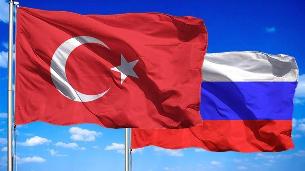 Is the honeymoon over for Russia and Turkey?