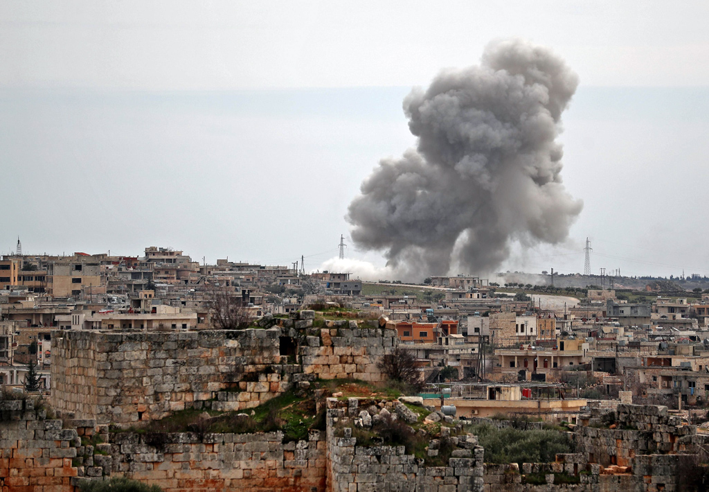 Cease-fire on for 4th time in Idlib; what's next?