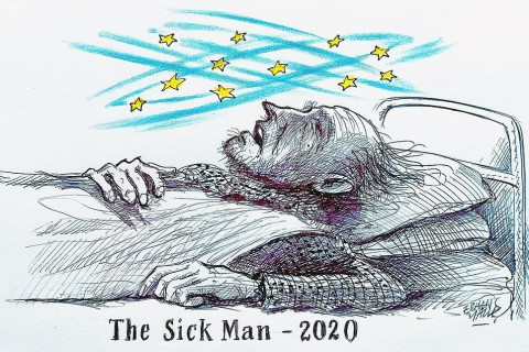 The Sick Man EU 2020