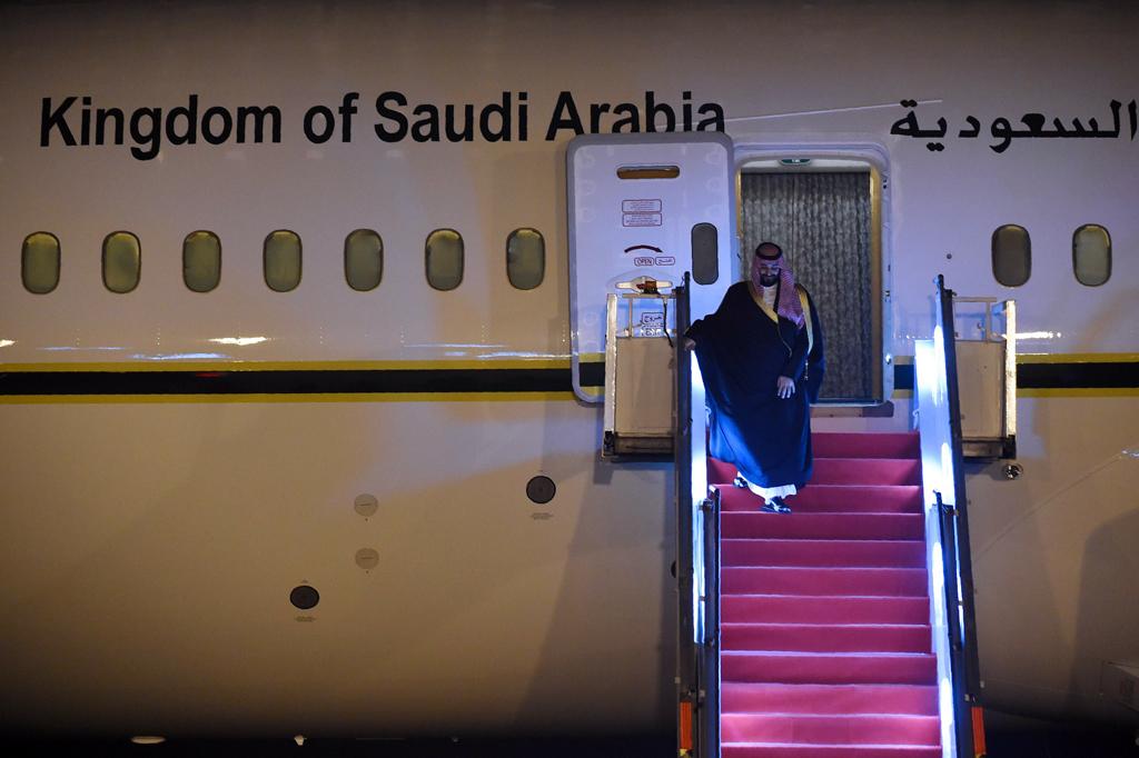 Saudi gamble at delicate time: Detentions, oil price war
