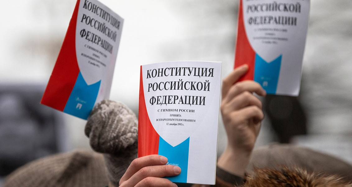 Analysis: Constitutional Reforms in Russia | Causes and Consequences