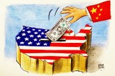 The China issue and upcoming US presidential elections