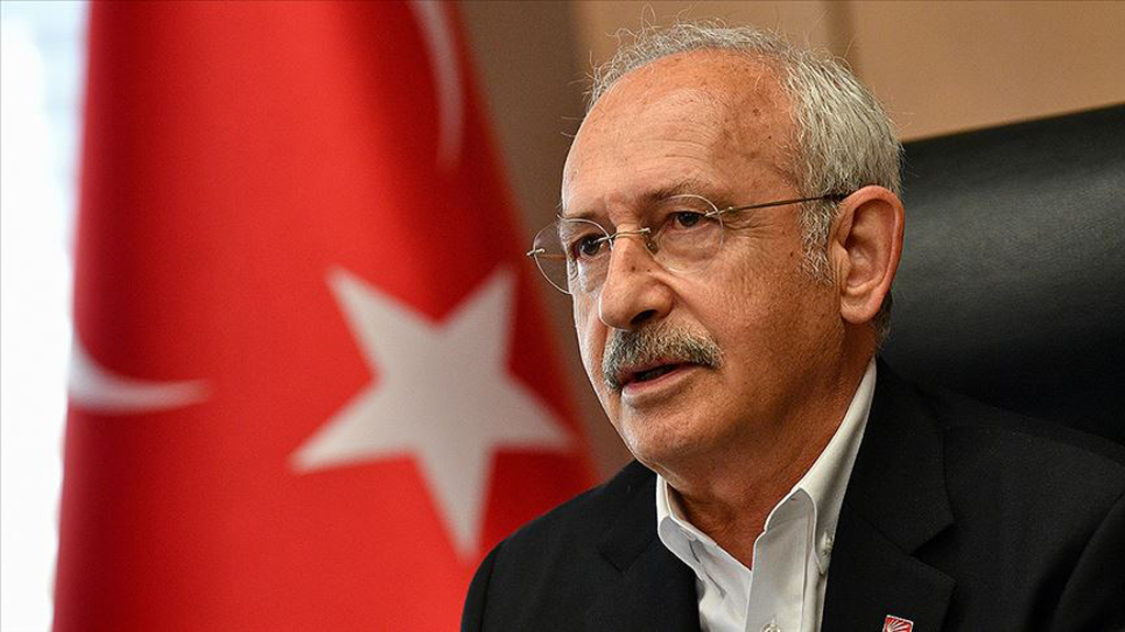 Coup discourse and CHP's intentions