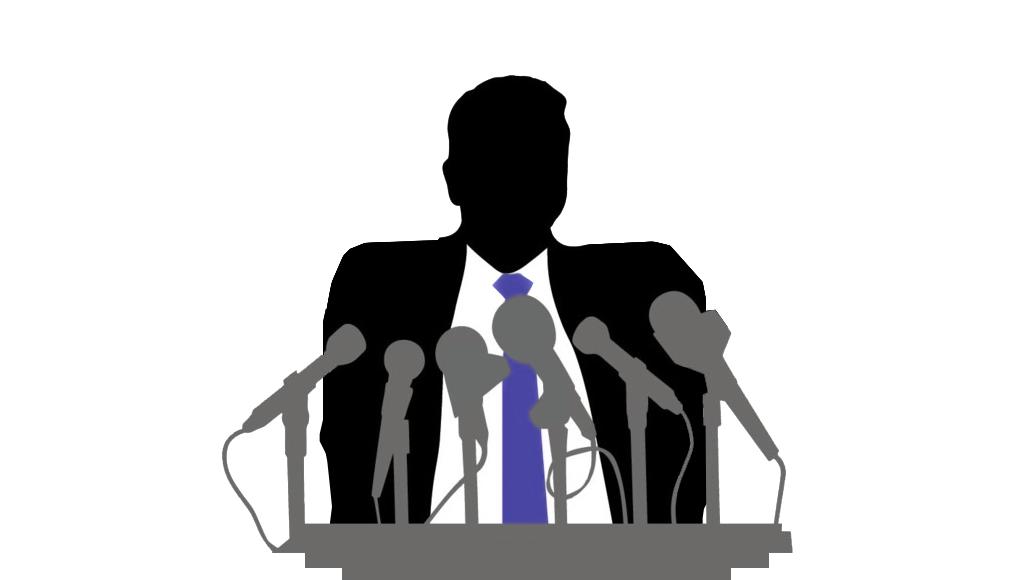 The New Politician