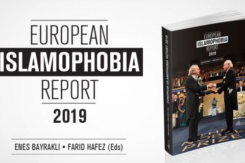 European Islamophobia Report 2019 | #EIR2019