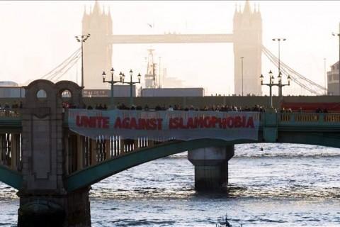 London, Southwark Bridge