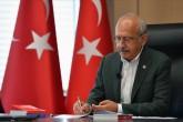 CHP Chairman Kemal Kılıçdaroglu