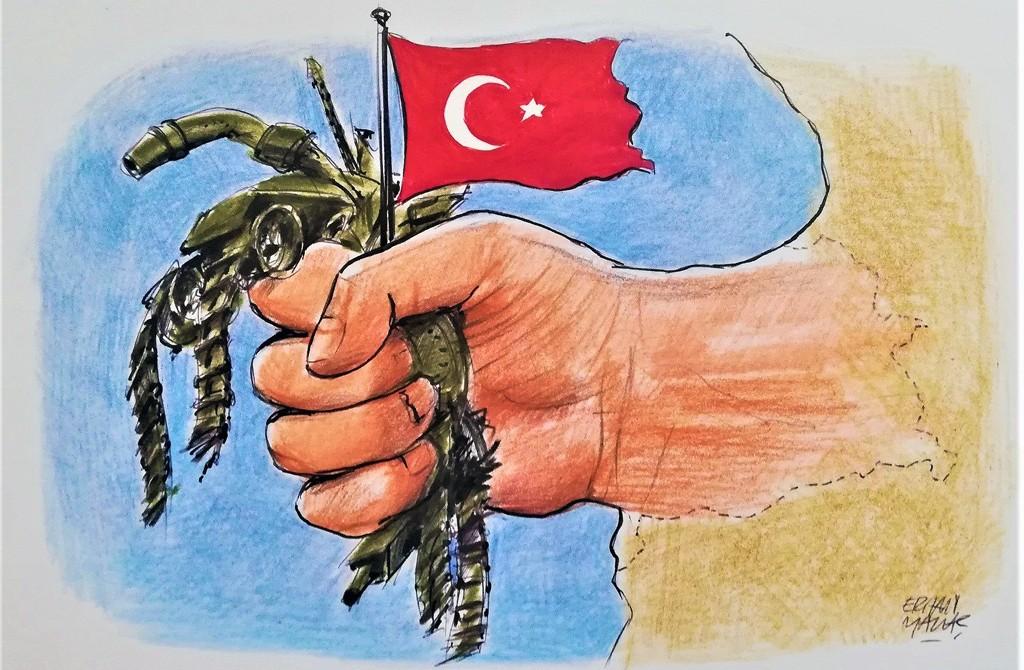 15 July 2016 Turkish Coup D'état Attempt