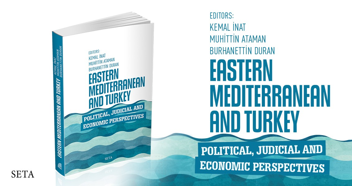 Eastern Mediterranean and Turkey's Rights