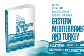 Eastern Mediterranean and Turkey's Rights