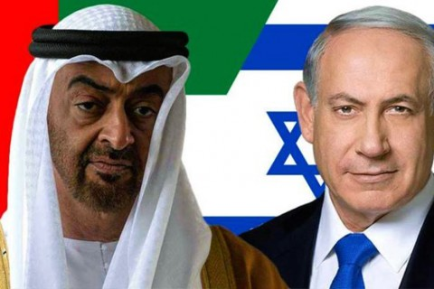 Israel-United Arab Emirates peace agreement | The Abraham Accord