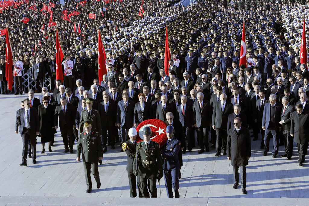 2 existential questions for Turkey: Stance of Erdoğan and opposition