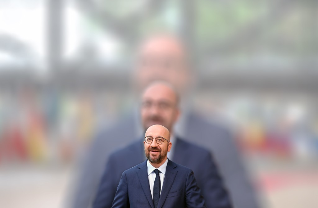 """European Union leaders will decide on a """"carrot and stick"""" approach to Turkey when they meet on Sept. 24-25, their chairman Charles Michel said on Friday, proposing a multi-party conference to defuse tensions in the eastern Mediterranean. (The New York Times, Sept. 4, 2020)"""
