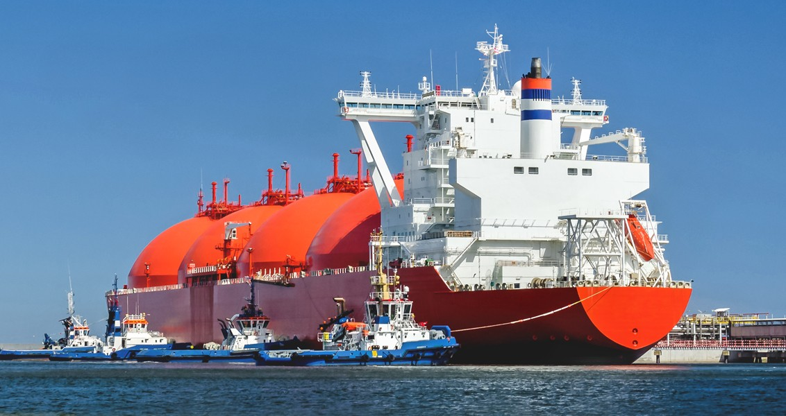 Analysis: LNG Trade A Silver Lining in U.S.-Turkey Bilateral Relations