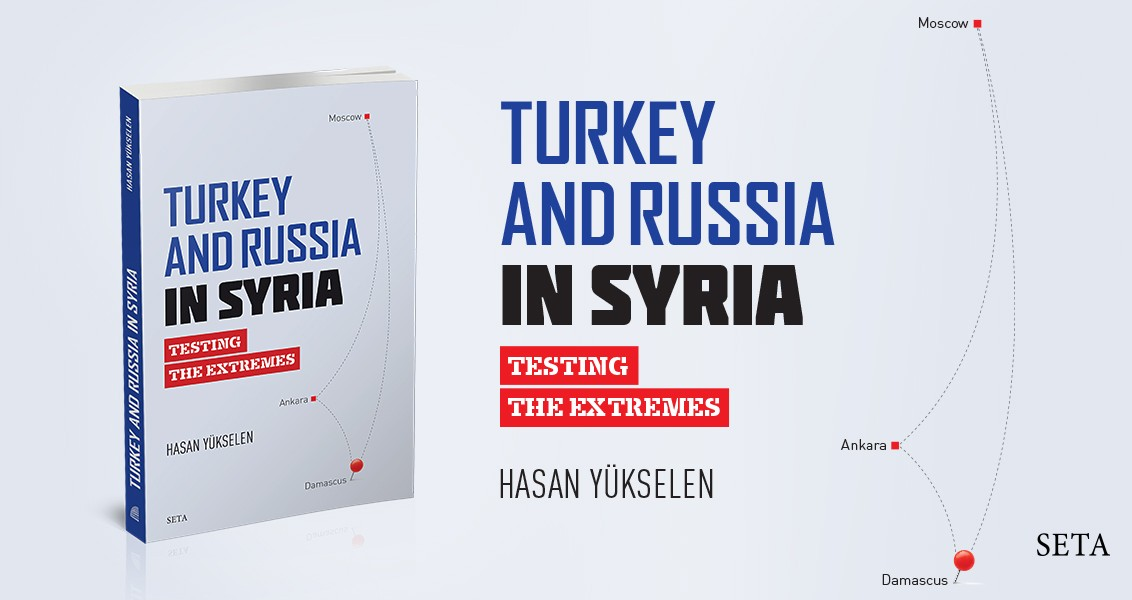 Turkey and Russia in Syria   Testing the Extremes